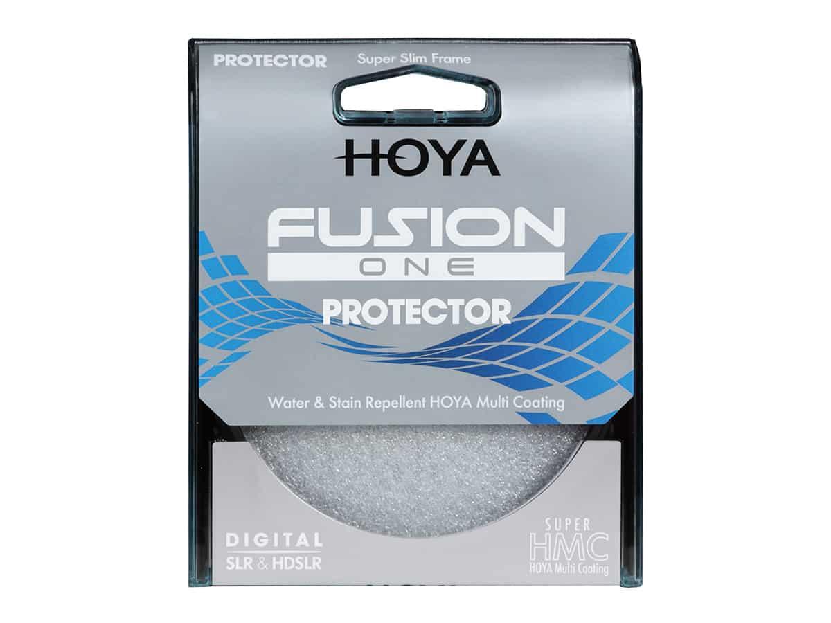 Hoya 77mm FUSION ONE protector - suodin